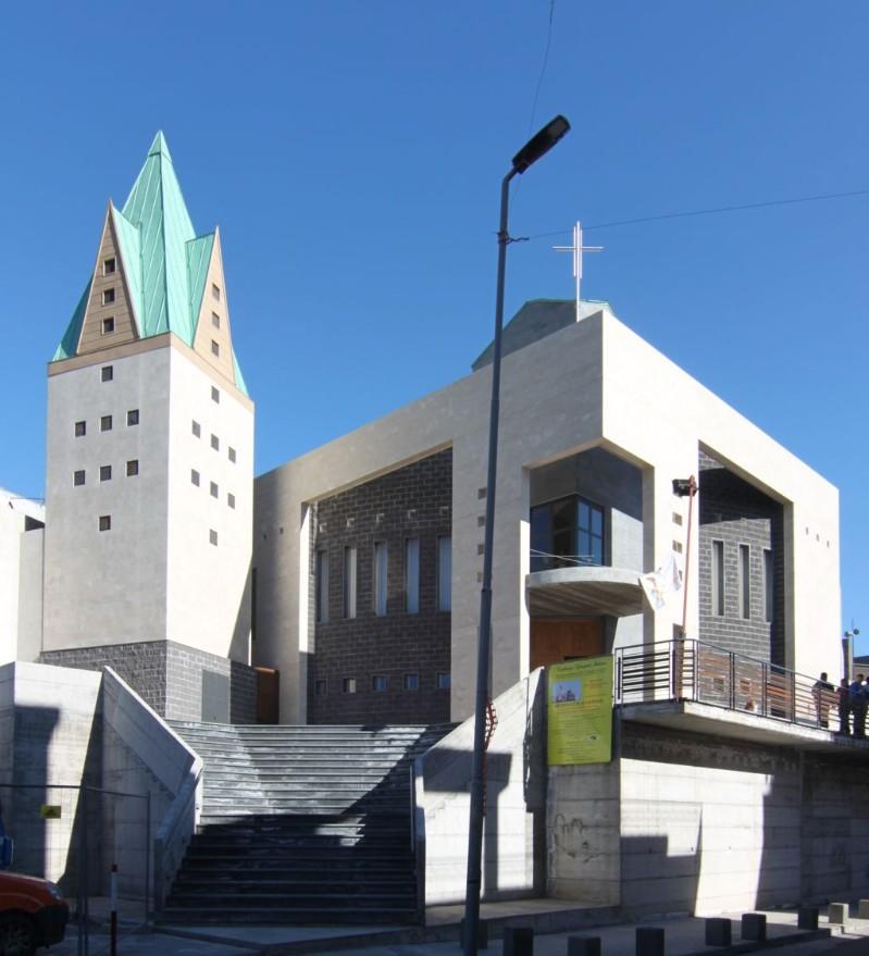 Chiesa di San Paolo <Adrano>