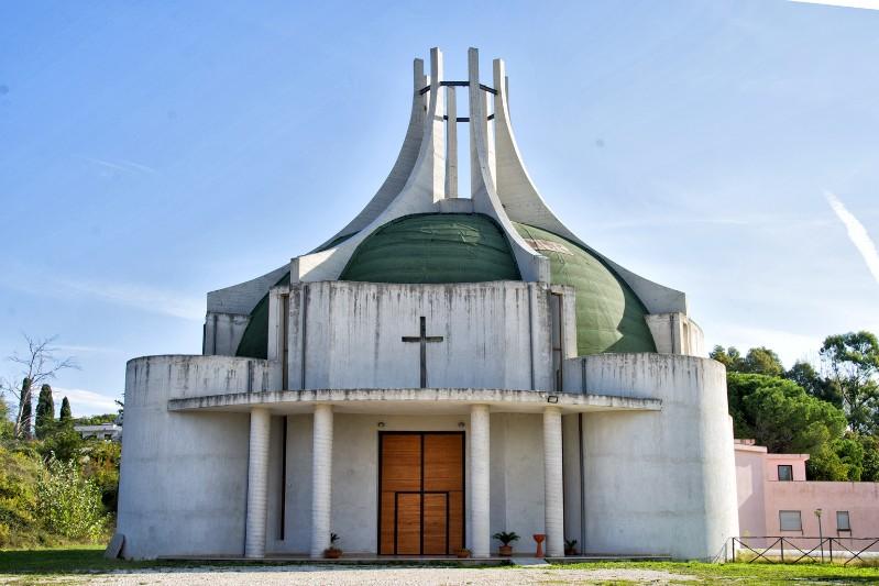 Chiesa di Sant'Agata <Sessa Aurunca>