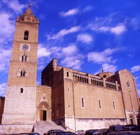 Chiesa di San Giustino