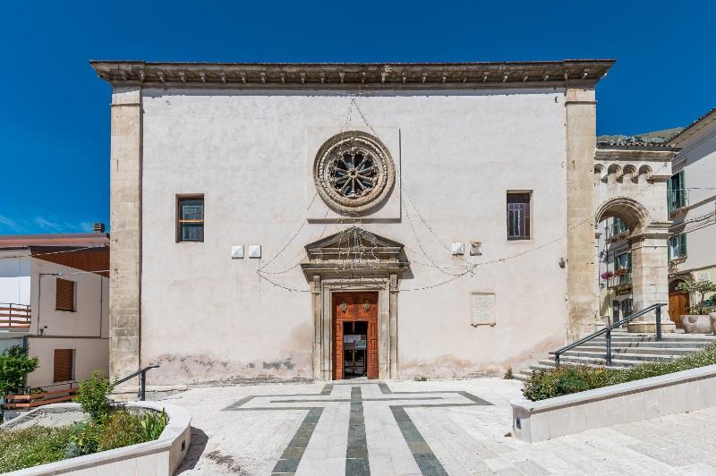 Chiesa dei Santi Nicola e Clemente