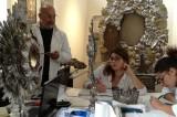 A Reggio Calabria il restauro racconta l'arte e la storia