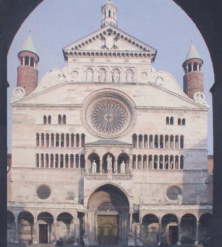 Chiesa di Santa Maria Assunta e Santi Imerio e Omobono