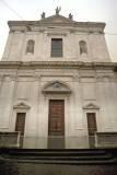 Archivio parrocchiale di Sant' Alessandro in Colonna