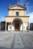 Archivio parrocchiale della Visitazione di Maria Santissima