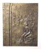 Litigante G. fine sec. XX, La predicazione di Giona a Ninive