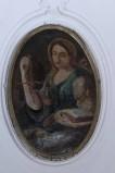 Ambito napoletano sec. XVIII, Giustizia