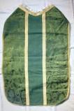 Manifattura calabrese secc. XIX-XX, Pianeta verde