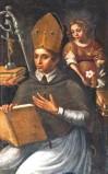 Borghese I. (1607), San Ludovico da Tolosa