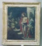 Abbate G. sec. XVIII, Gesù condannato a morte
