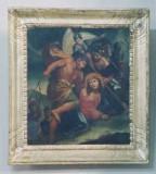 Abbate G. sec. XVIII, Gesù cade la prima volta