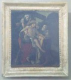 Abbate G. sec. XVIII, Gesù deposto dalla Croce