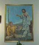 Alemo sec. XX, Gesù e la samaritana