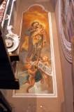 Bottega calabrese sec. XX, San Giuseppe e Gesù Bambino