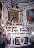 Rechichi P.- Chitton A. (1777), Altare della Madonna del Carmine