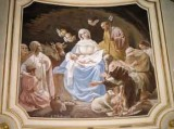 Conti Consoli S. (1936), Adorazione del Bambino