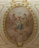 Conti Consoli S. (1933), Incoronazione di Maria Vergine
