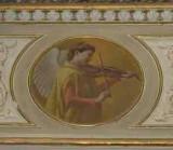 Conti Consoli S. (1932-1936), Angelo musicante