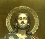 Bottega napoletana sec. XIX, Aureola di San Rocco
