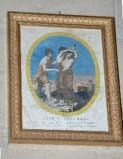 Agricola L.-Lomastro E. T. sec. XIX, Via Crucis con Gesù spogliato