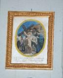 Agricola L.-Lomastro E. T. sec. XIX, Via Crucis con Gesù e la Veronica