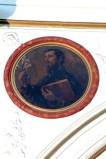 Ambito dell'Italia meridionale sec. XIX, San Francesco Saverio in olio su tela
