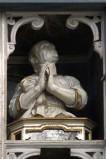 Diego da Careri secondo quarto sec. XVII, San Flaviano martire in legno scolpito