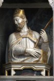 Diego da Careri secondo quarto sec. XVII, San Felice da Nola in legno scolpito