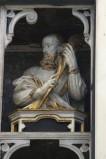 Diego da Careri secondo quarto sec. XVII, Sant'Apollinare martire in legno