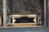 Diego da Careri secondo quarto sec. XVII, Reliquiario di Sant'Onorato in legno