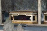 Diego da Careri secondo quarto sec. XVII, Reliquiario di Sant'Innocenzo in legno