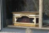 Diego da Careri secondo quarto sec. XVII, Reliquiario di Santo Stefano in legno