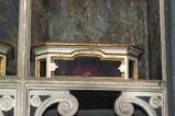 Diego da Careri secondo quarto sec. XVII, Reliquiario di San Ponziano in legno