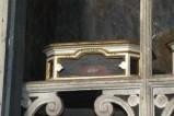 Diego da Careri secondo quarto sec. XVII, Reliquiario di Santa Romana in legno