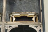Diego da Careri secondo quarto sec. XVII, Reliquiario di San Pasquale in legno