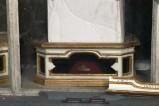 Diego da Careri secondo quarto sec. XVII, Reliquiario di Santa Prassede in legno