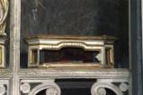 Diego da Careri secondo quarto sec. XVII, Reliquiario di San Valentino in legno