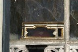 Diego da Careri secondo quarto sec. XVII, Reliquiario di San Tranquillo in legno
