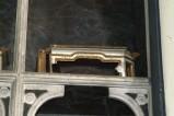 Diego da Careri secondo quarto sec. XVII, Reliquiario di San Massimino in legno