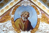 Girosi G. secondo quarto sec. XX, Apostolo in olio su tela 1/11