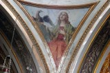 Girosi G. secondo quarto sec. XX, San Giovanni Evangelista in olio su tela