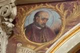 Girosi G. secondo quarto sec. XX, Sant'Alfonso de Liguori in olio su tela