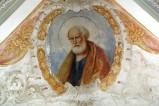 Girosi G. secondo quarto sec. XX, San Giuseppe in olio su tela