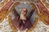 Girosi G. secondo quarto sec. XX, Sant'Andrea in olio su tela