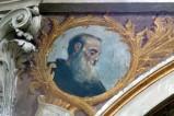 Girosi G. secondo quarto sec. XX, San Lorenzo da Brindisi in olio su tela