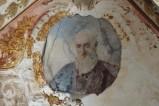 Girosi G. secondo quarto sec. XX, Apostolo in olio su tela 10/11