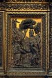 D'Auria G. - Caccavello S. - Ferraro N. sec. XVI, Gesù Cristo tentato da Satana