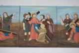 Adamo C. (1992), Gesù Cristo consola le donne di Gerusalemme