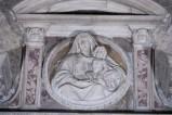 Naccherino M. - Montani T. (1603), Madonna con Gesù Bambino