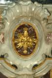 Produzione campana sec. XIX, Croce di paliotto