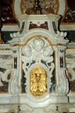 Marmoraro campano sec. XVIII, Tabernacolo di San Marcellino